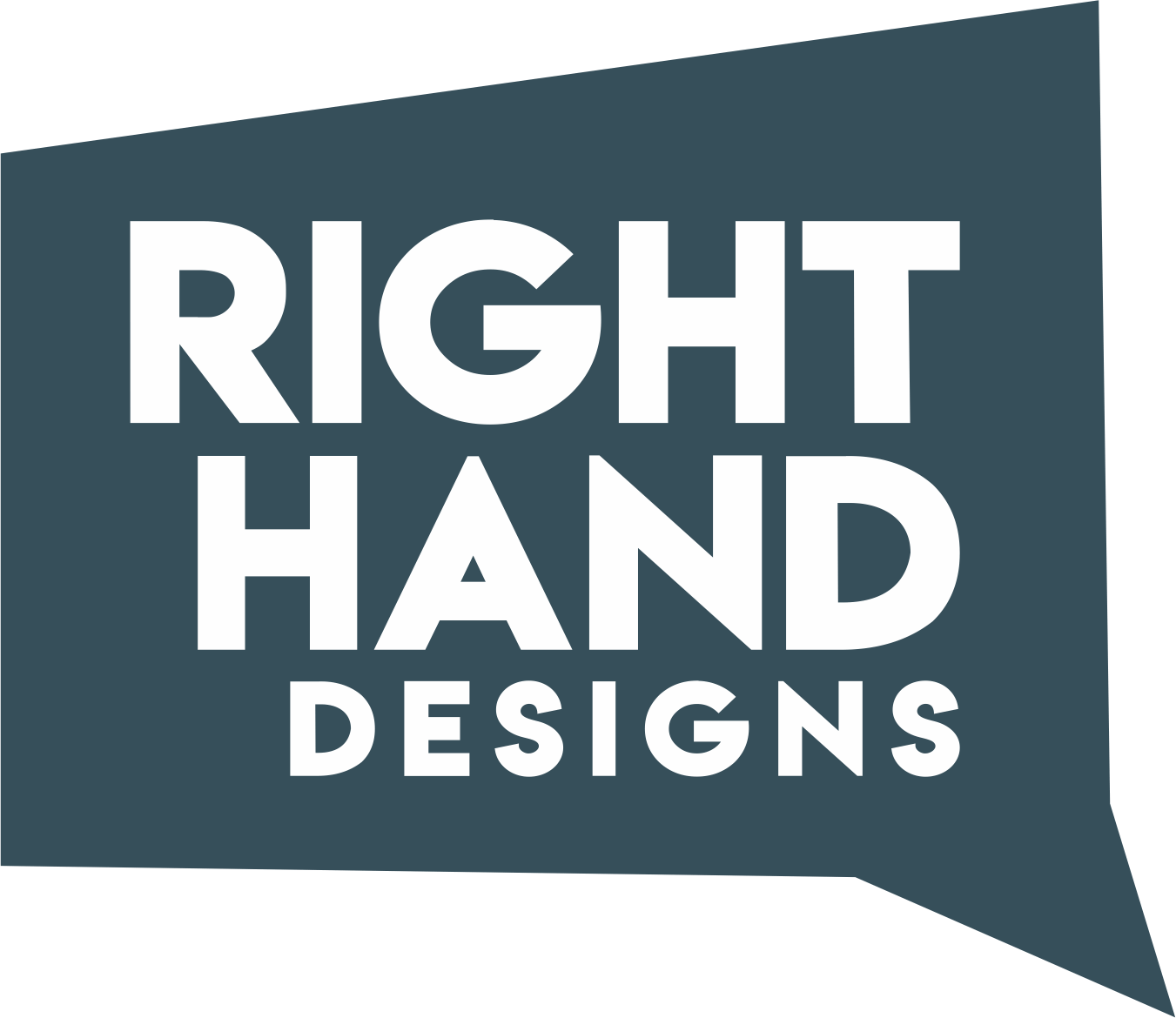 rightHAND designs